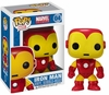 Funko Marvel Pop Heroes Vinyl 04 Iron Man Figure