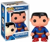 Funko Pop Heroes Vinyl 07 Superman Figure