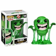 Funko Pop Movies Vinyl 108 Ghostbusters Slimer Figure