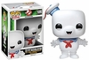 Funko Pop Movies 109 Ghostbusters Stay Puft Marshmallow Man Figure