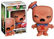 Funko Pop Movies 109 Ghostbusters Stay Puft Marshmallow Man Variant