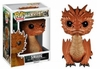 Funko Pop Movies Vinyl 124 The Hobbit Smaug Figure