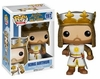 Funko Pop Movies Vinyl 197 Monty Python and the Holy Grail King Arthur Figure