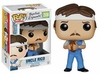 Funko Pop Movies Vinyl 208 Napoleon Dynamite Uncle Rico Figure