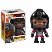 Funko Pop Movies Vinyl 28 Planet of the Apes General Ursus Figure