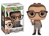 Funko Pop Movies Vinyl 303 Ghostbusters Abby Yates Figure