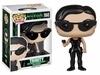 Funko Pop Movies Vinyl Matrix Trinity Figure