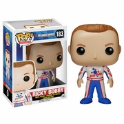 Funko Pop Movies Vinyl Talladega Nights Ricky Bobby Figure