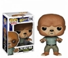 Funko Pop Movies Vinyl Universal Monsters The Wolf Man Figure