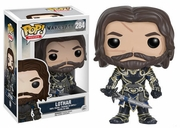 Funko Pop Movies Vinyl Warcraft Lothar Figure