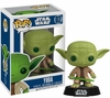 Funko Pop Star Wars Vinyl 02 Yoda Bobblehead