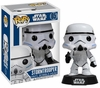 Funko Pop Star Wars Vinyl 05 Stormtrooper Bobblehead