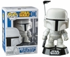Funko Pop Star Wars Vinyl 08 Boba Fett Prototype Figure