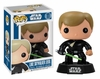 Funko Pop Star Wars Vinyl 11 Luke Skywalker Jedi Bobblehead