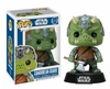 Funko Pop Star Wars Vinyl 12 Gamorrean Guard Bobblehead