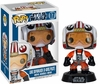 Funko Pop Star Wars Vinyl 17 Luke Skywalker X-Wing Pilot Bobblehead