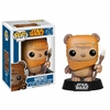 Funko Pop Star Wars Vinyl 26 Wicket Bobblehead