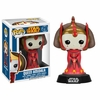 Funko Pop Star Wars Vinyl 29 Queen Amidala Bobblehead
