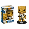 Funko Pop Star Wars Vinyl 35 Bossk Figure