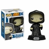 Funko Pop Star Wars Vinyl 36 The Emperor Figure