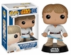 Funko Pop Star Wars Vinyl 49 Luke Skywalker Tatooine Figure