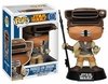 Funko Pop Star Wars Vinyl 50 Princess Leia Boushh Figure