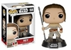 Funko Pop Star Wars Vinyl 58 The Force Awakens Rey Figure