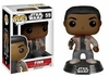 Funko Pop Star Wars Vinyl 59 The Force Awakens Finn Figure