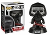 Funko Pop Star Wars Vinyl 60 The Force Awakens Kylo Ren Figure