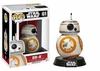 Funko Pop Star Wars Vinyl 61 The Force Awakens BB-8 Figure