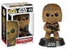 Funko Pop Star Wars Vinyl 63 The Force Awakens Chewbacca Figure