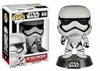 Funko Pop Star Wars Vinyl 66 Force Awakens First Order Stormtrooper