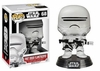 Funko Pop Star Wars Vinyl 68 The Force Awakens First Order Flametrooper Figure