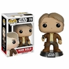 Funko Pop Star Wars Vinyl 79 The Force Awakens Han Solo Figure
