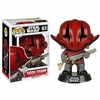 Funko Pop Star Wars Vinyl 83 The Force Awakens Sidon Ithano Figure