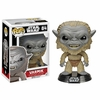 Funko Pop Star Wars Vinyl 84 The Force Awakens Varmik Figure