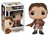 Funko Pop TV Vinyl 135 Firefly Captain Malcolm Reynolds Figure