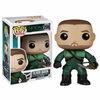 Funko Pop TV Vinyl Arrow Oliver Queen Figure