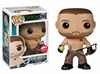 Funko Pop TV Vinyl Arrow Oliver Queen Island Scarred Figure