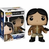 Funko Pop TV Vinyl Battlestar Galactica Captain Apollo Figure
