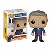 Funko Pop TV Vinyl Doctor Who Twelfth Doctor Figure