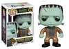 Funko Pop TV Vinyl Munsters Herman Figure