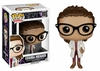 Funko Pop TV Vinyl Orphan Black Cosima Niehaus Figure