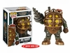 Funko Pop Vinyl Bioshock Big Daddy Figure