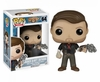Funko Pop Vinyl Bioshock Booker DeWitt with Skyhook Figure