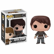 Funko Pop Vinyl Game of Thrones 09 Arya Stark Figure