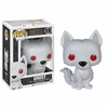 Funko Pop Vinyl Game of Thrones 19 Ghost Figure
