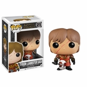 Funko Pop Vinyl Game of Thrones 21 Tyrion in Battle Armor Figure