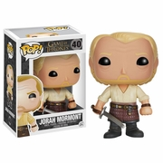 Funko Pop Vinyl Game of Thrones 40 Jorah Mormont Figure