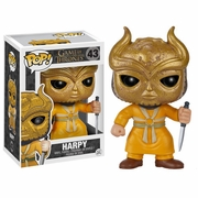 Funko Pop Vinyl Game of Thrones 43 Harpy Figure